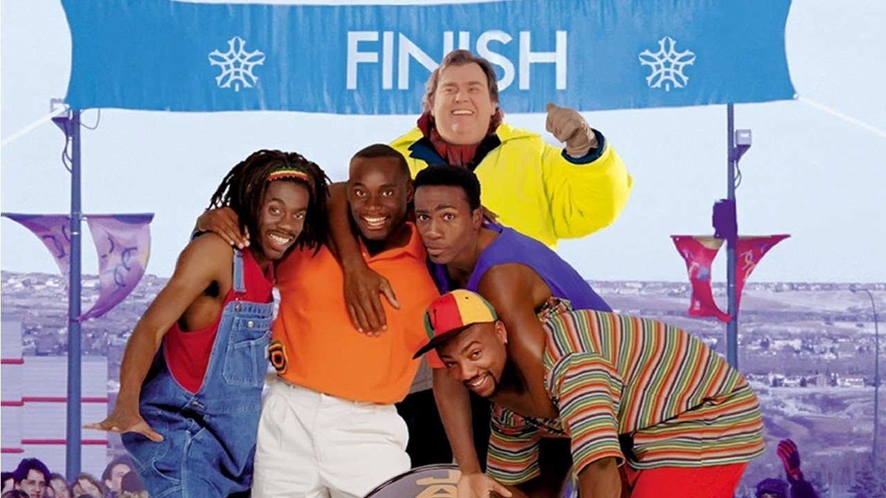 cool runnings movie analysis Cool runnings (1993) on imdb: plot summary, synopsis, and more imdb movies, tv & showtimes guardians of the galaxy (2014  the guys celebrate by painting their sled with jamaica's colors, and derice decides to christen the sled cool runnings at that moment, irv gets a letter from the judges informing him that the jamaican team has.