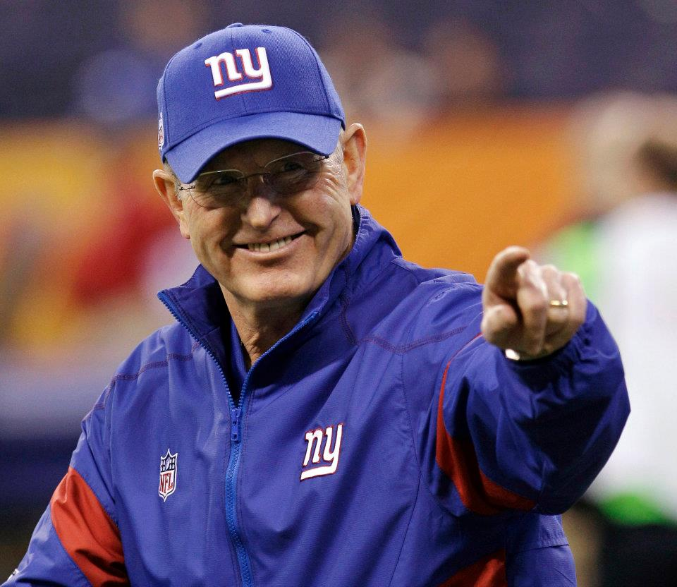 Image result for tom coughlin laughing gifs