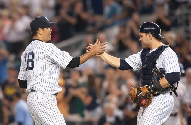 Image result for Hiroki Kuroda baseball photos