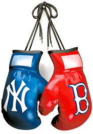 yanks sox boxing