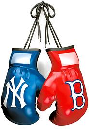 yanks sox boxing