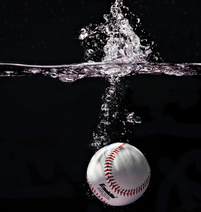 baseballwater