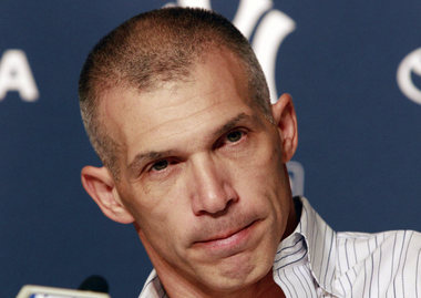 Image result for JOE GIRARDI HEADSHOT