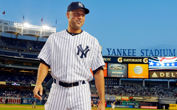 jeter earned right to - photo #4