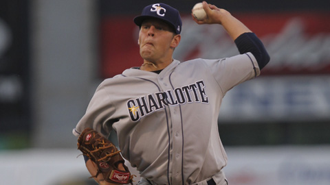 MiLB: MAY 18 - Charlotte Stone Crabs  at Tampa Yankees