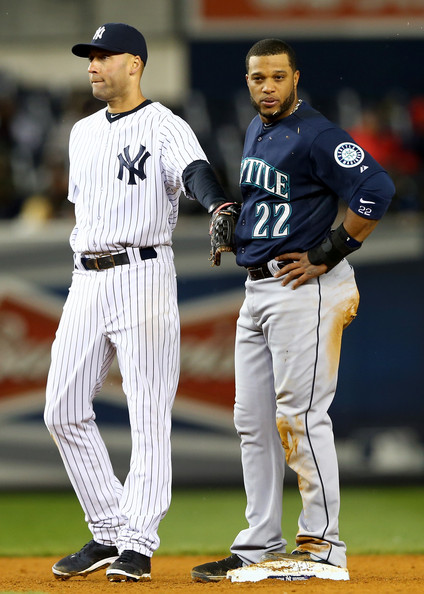Derek+Jeter+Seattle+Mariners+v+New+York+Yankees+UyrsVIlX0S4l
