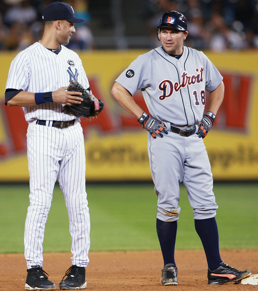 Johnny+Damon+Detroit+Tigers+v+New+York+Yankees+l4v7jc2qWYTl
